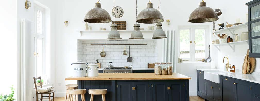Todo lo que debes saber para dise ar tu cocina de ensue o - Todo para tu cocina ...