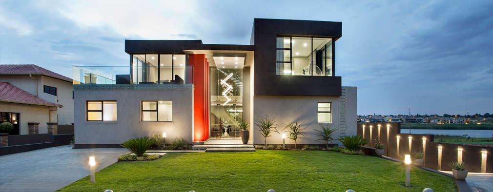 Дома в . Автор – FRANCOIS MARAIS ARCHITECTS