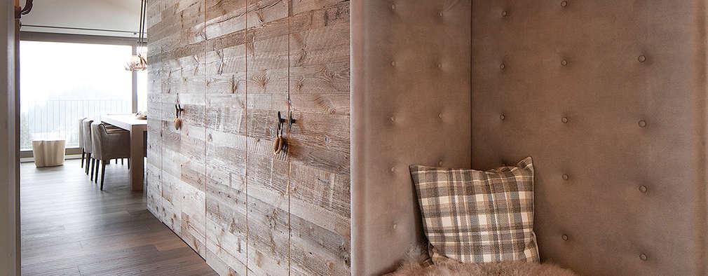 7 coole ideen f r den flur als inspiration f r deinen eigenen. Black Bedroom Furniture Sets. Home Design Ideas