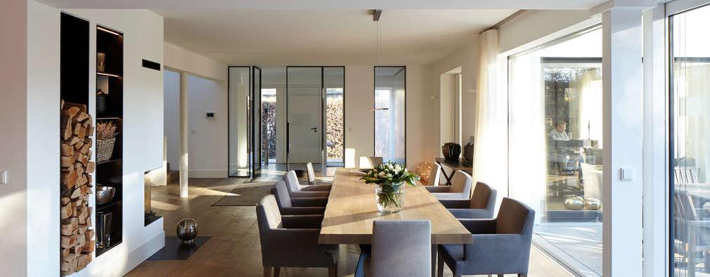 Столовые комнаты в . Автор – Lioba Schneider
