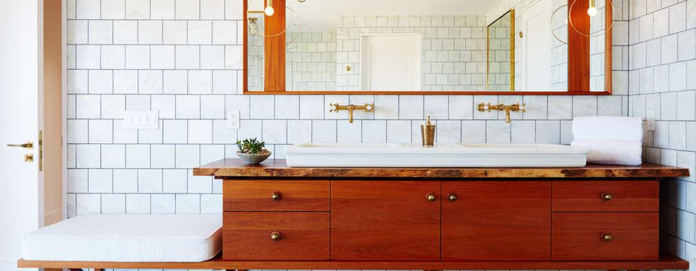 badezimmer wie neu: diese 8 dinge kann sich jeder leisten!, Badezimmer
