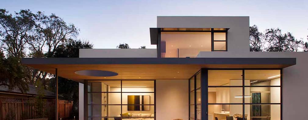 modern Houses by Feldman Architecture