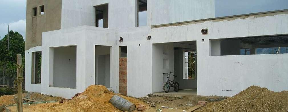 Casas de estilo moderno por no aplica