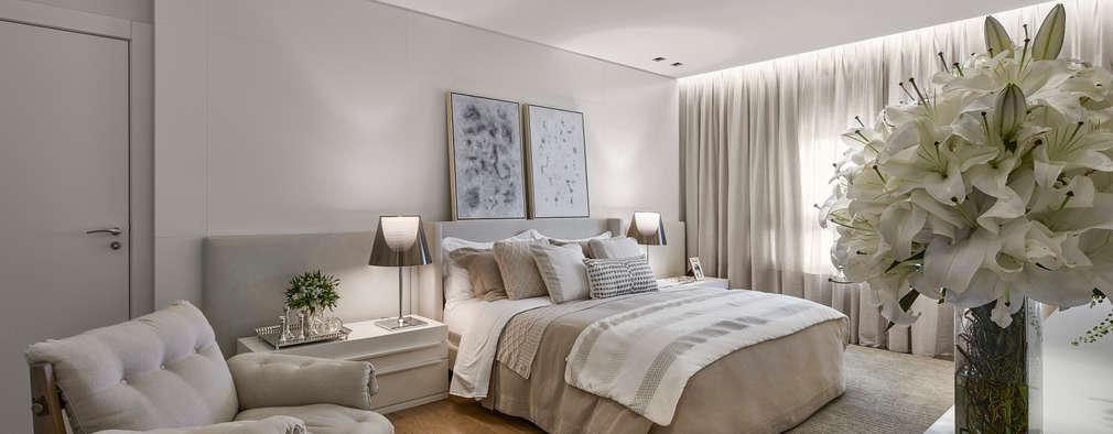 10 ideas para renovar tu dormitorio por poco dinero - Como renovar un dormitorio por poco dinero ...