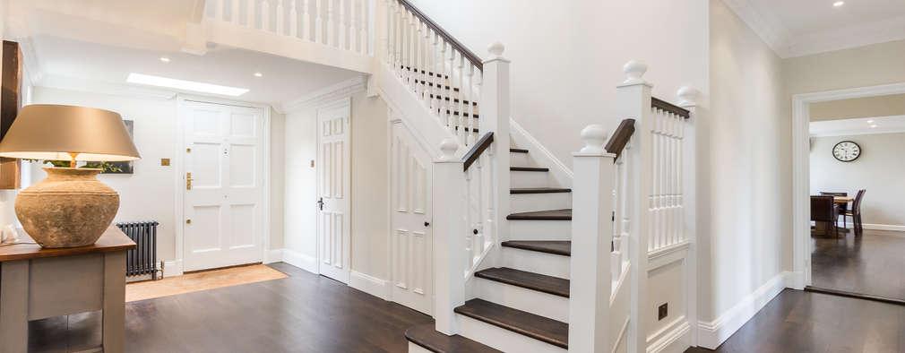 une maison sophistiqu e pour une famille nombreuse. Black Bedroom Furniture Sets. Home Design Ideas