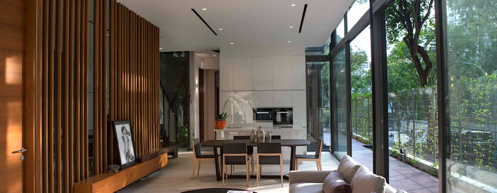 Paterson 3 modern living room by ar43 architects pte ltd