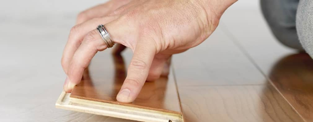 Diy How To Laminate Your Own Floors In 7 Simple Steps