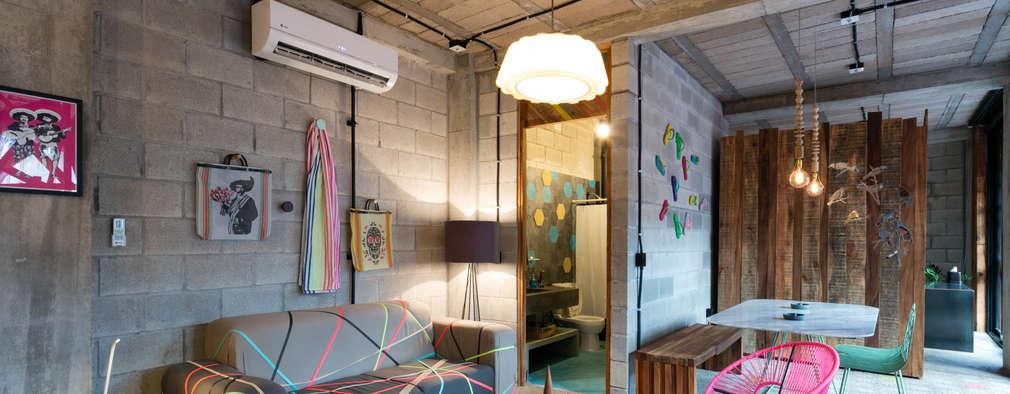 ideas para decorar tu casa con poco presupuesto