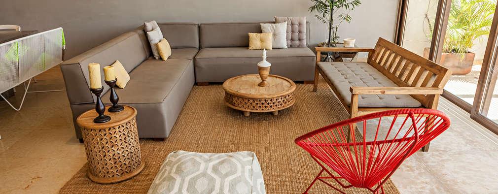 10 ideas para decorar tu casa que nunca se te ocurrieron for Ver ideas para decorar una casa