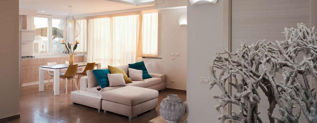 Piccoli spazi grande fascino 8 mini appartamenti da for Piccoli appartamenti