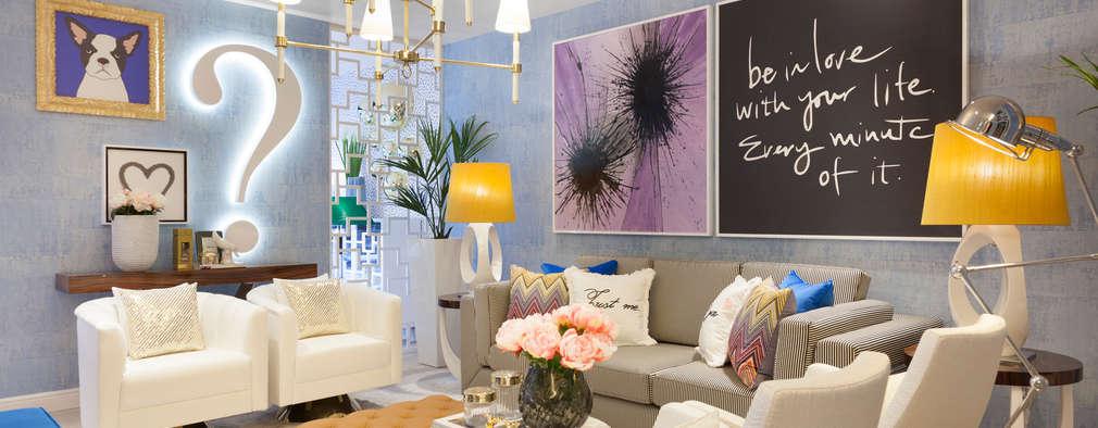 в . Автор – Interdesign Interiores