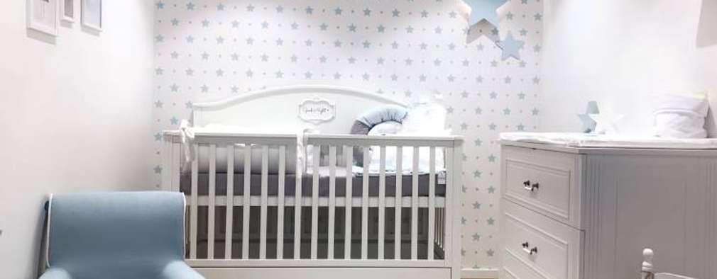 Tout ce qu 39 il faut savoir sur les chambres de b b s en 16 photos - Tout ce qu il faut pour bebe ...
