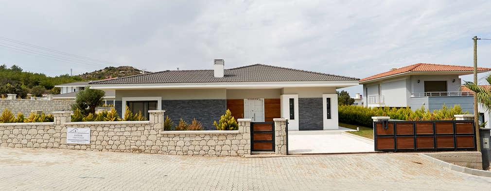 Rumah by NAZZ Design Studio