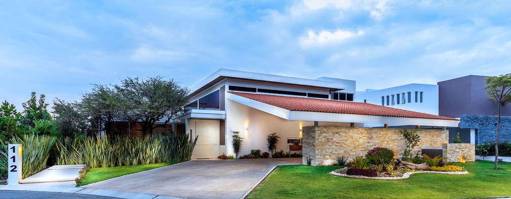 房子 by Loyola Arquitectos