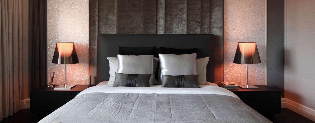 大荷室內裝修設計工程有限公司의  침실