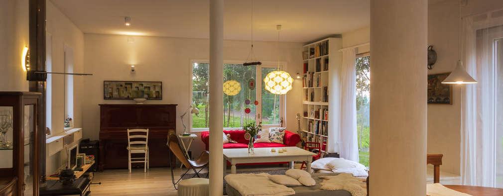Decoraci n de interiores 6 pasos al estilo perfecto - Libros de decoracion de interiores gratis ...