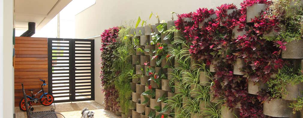 Vườn by Taguá Arquitetura+Design