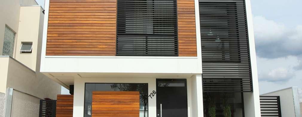 Nhà by Taguá Arquitetura+Design