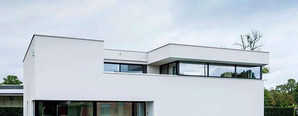 Stylishes wow haus f r fans moderner architektur for Richtig modernes haus