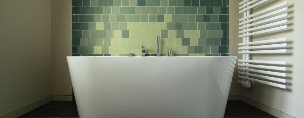Phòng tắm by brandt+simon architekten