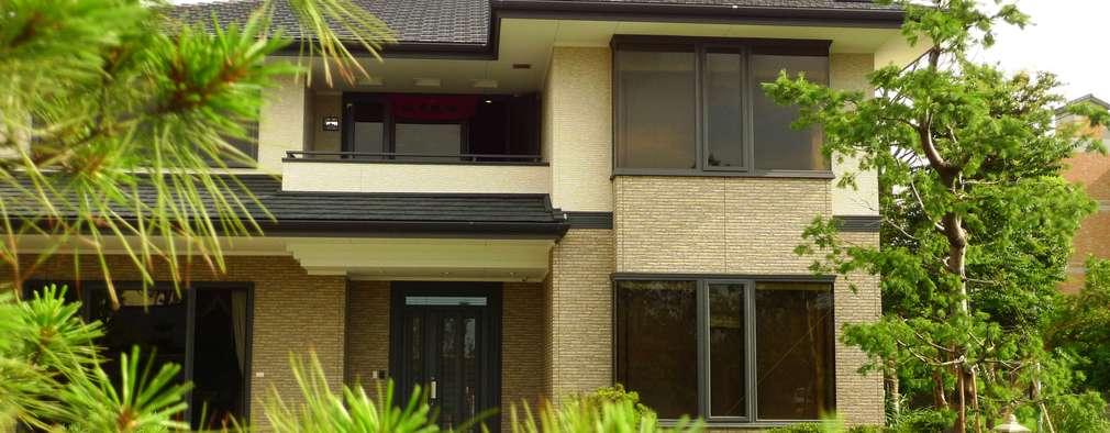 บ้านและที่อยู่อาศัย by 翔霖營造有限公司