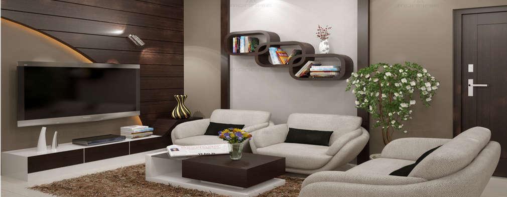 Repisas flotantes para tu casa ideas originales y - Ideas originales para tu casa ...