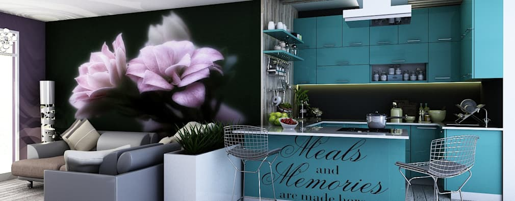 by Blue Interiors