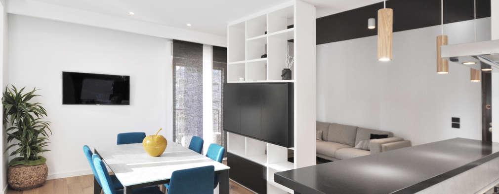 Phòng khách by degma studio