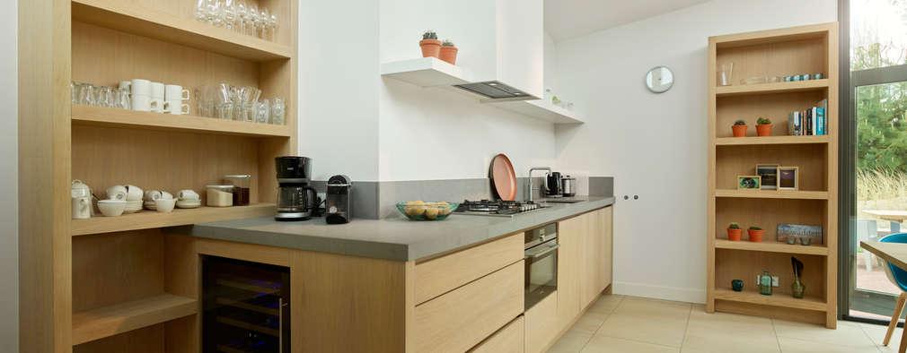 Dapur by Hinabaay