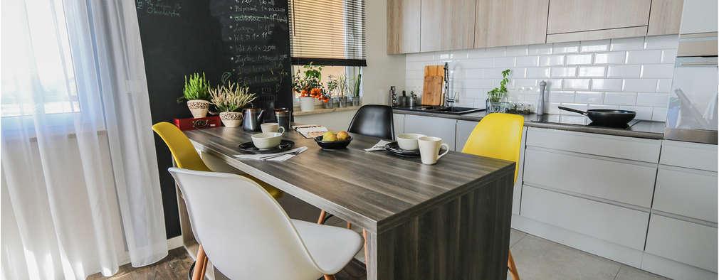 9 Fantastici Banconi per la Cucina