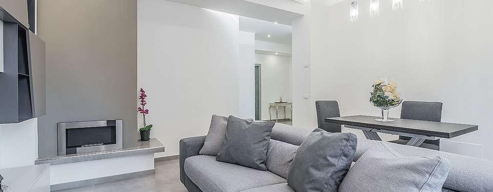 20 im genes de apartamentos modernos for Fotos apartamentos modernos