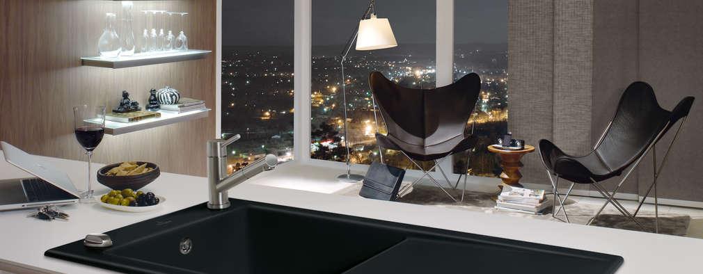 Salle de bain de style de style Moderne par Villeroy & Boch