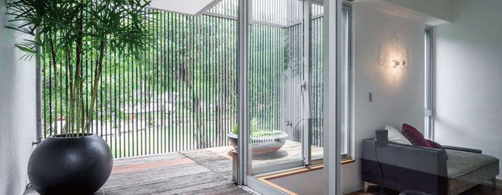 Teras by 有容藝室內裝修設計有限公司