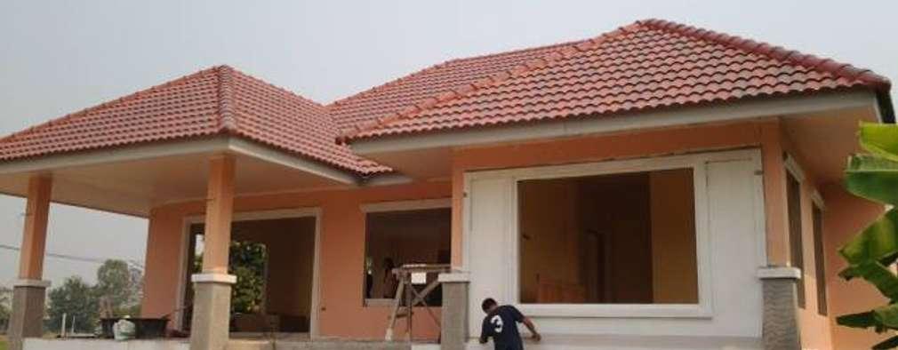 Membangun Rumah dengan Luas 70 m yang Indah dan Nyaman