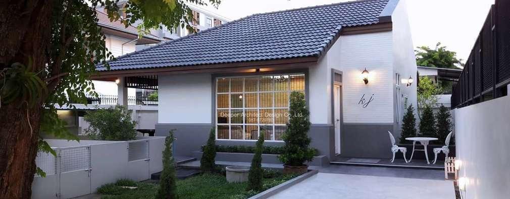10 casas peque as y hermosas que caben en cualquier terreno for Ideas para construccion de casas pequenas