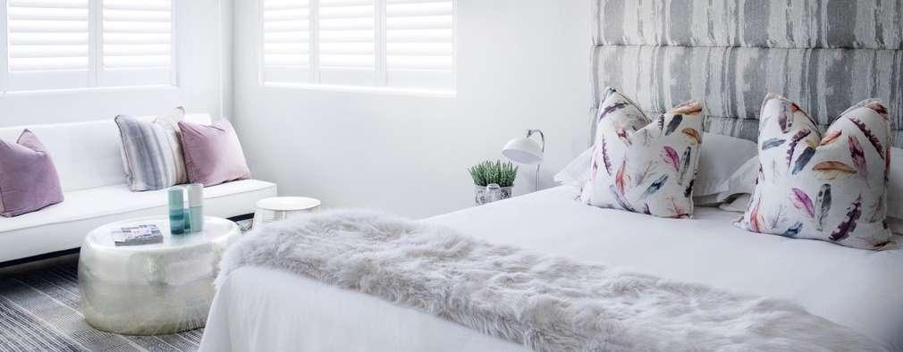 당신에게만 알려줄게요, 작은 침실을 위한 스타일링 비법 10