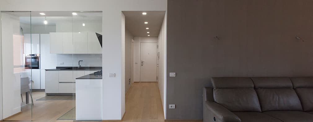Ruang Keluarga by Laura Galli Architetto