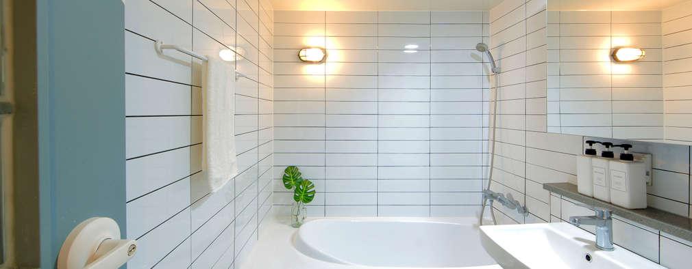 7 conseils pour r ussir un nettoyage de salle de bains par. Black Bedroom Furniture Sets. Home Design Ideas
