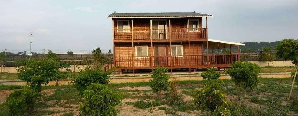 บ้านและที่อยู่อาศัย by 鄉村家園開發股份有限公司