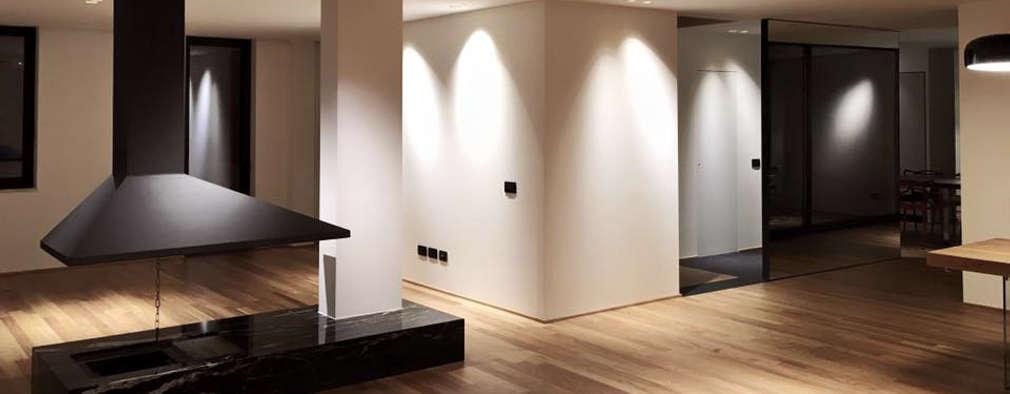 Гостиная в . Автор – MM A | Massimiliano Masellis Architetti