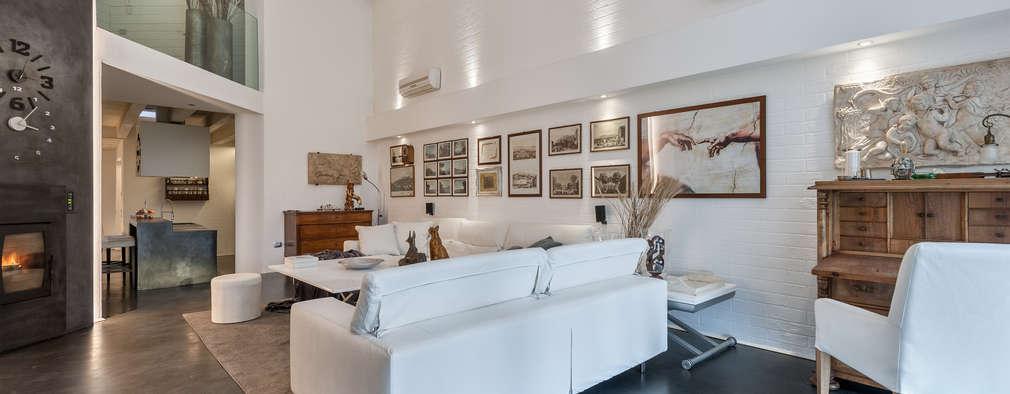 15 ideas fabulosas para iluminar las paredes interiores