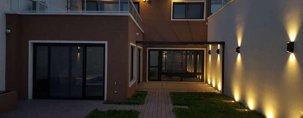 Una casa a due piani che vi far innamorare for Piani di casa in stile tradizionale