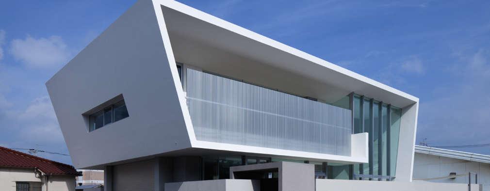 KS-house: 森裕建築設計事務所 / Mori Architect Officeが手掛けた家です。