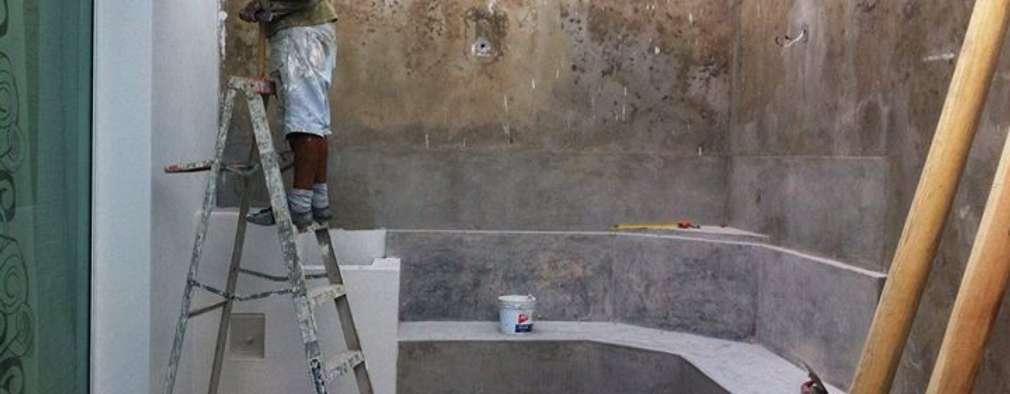C Mo Construir Una Terraza Peque A Y Econ Mica T Mismo