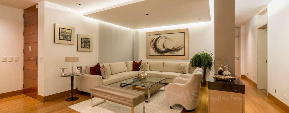 16 maneras geniales de tener un cielo raso en casa for Modelos de cielo raso para salas