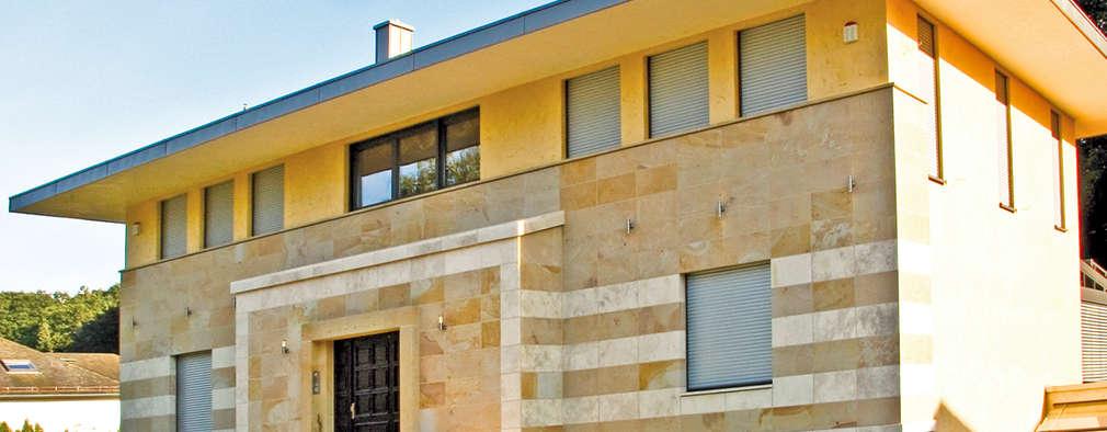klasieke Huizen door Volimea GmbH & Cie KG