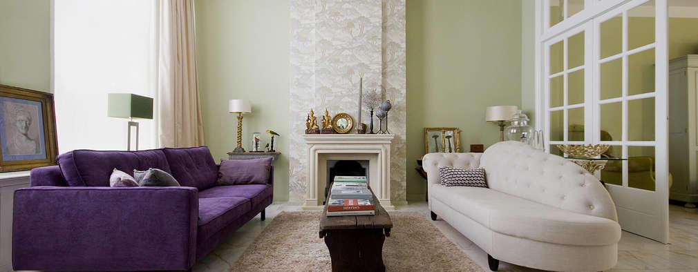 تنفيذ Robbert Lagerweij Interior Design