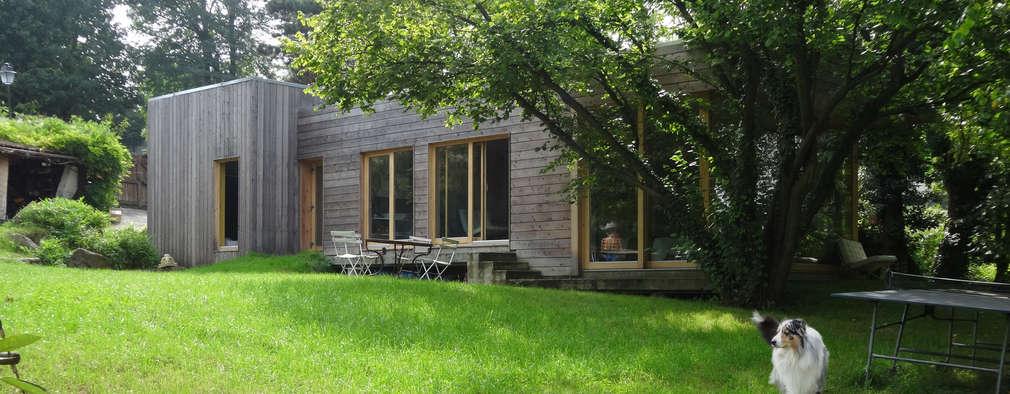 29 bungalows die zum verlieben sch n sind teil 1. Black Bedroom Furniture Sets. Home Design Ideas