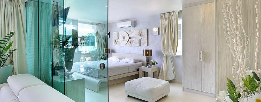 modern Bedroom by Starg