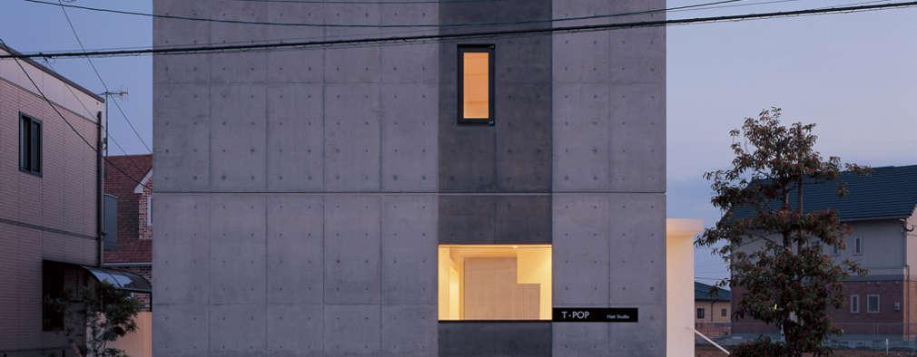 T-POP: 森裕建築設計事務所 / Mori Architect Officeが手掛けた家です。